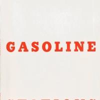 Künstlerbuch | Artists' book: Ed Ruscha. Twentysix Gasoline Stations, 1963