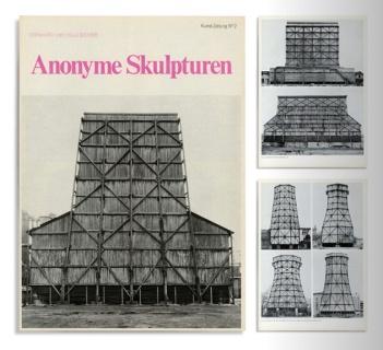Kunstzeitung 1970
