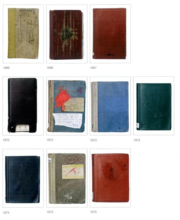 Tagebücher 1965 bis 1975