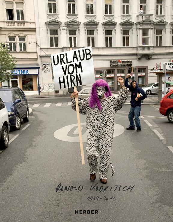 Ronald Kodritsch: Urlaub vom Hirn, 2012