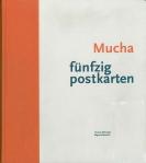 Künstlerbuch | Artists' book: Reinhard Mucha. Fünfzig Postkarten, 1997