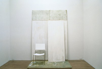 Franz West, Habitus, 1996, Installation, Hauser & Wirth Collection, Switzerland, © Franz West