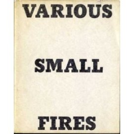 1964 1_Various Small Fires