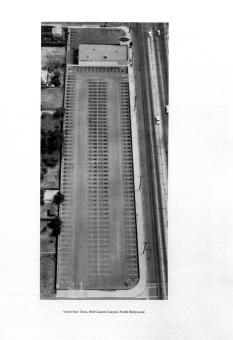 1967 2_Thirtyfour Parking Lots in LA