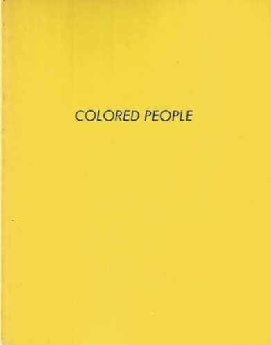 1972 colored people cover 3