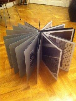 Künstlerbuch | Artists' book: Thomas Demand. The Dailies, 2012