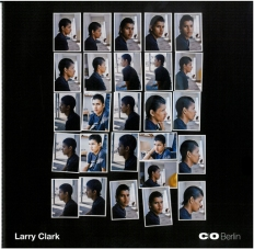 Booklet | Larry Clark: Jonathan Velasquez (7), 2011, Color photographs on foamcore, 101,6 x 81,3 cm