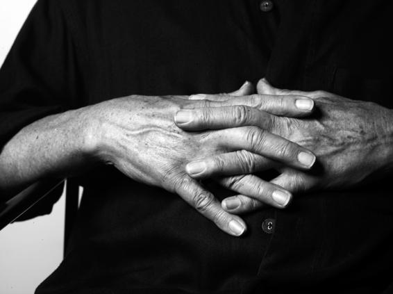 Hedi Slimane | ED RUSCHA NOVEMBER 2009 ED RUSCHA / PORTRAIT OF AN AMERICAN ARTIST / VENICE BEACH CALIFORNIA