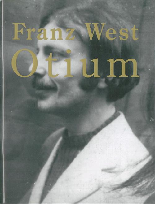 Franz West. Otium, Verlag Peter Zimmermann Edition Unikate, Zürich 1995