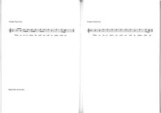 Baldessari sings LeWitt 34