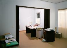 Thomas Demand, Embassy VI, 2007, C-Print/ Diasec, 180 x 232 cm. © Thomas Demand, VG Bild-Kunst, Bonn / VBK, Wien.