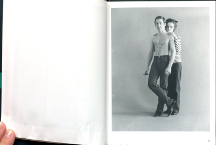 Jerry McMillan: Ed and Danna, 1971
