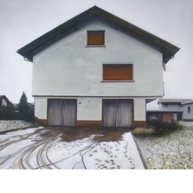 Ingmar Alge, Höchst Nr. 1c, 2003 (? cm)
