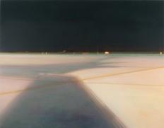Ingmar Alge, Palma Nr. 1, 2010 (182 x 132 cm)