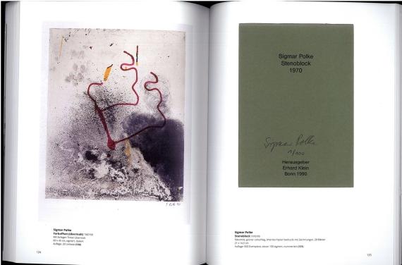 """""""Sieht man ja, was es ist"""". Editionen und Multiples der Galerie Erhard Klein 1972-2005 (Bonner Kunstverein 2013)"""