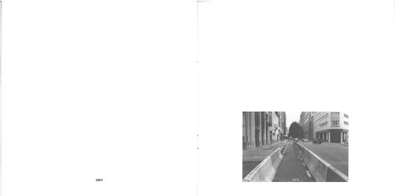 Inside: Künstlerbuch | Artists' book: Peter Downsbrough. Link, 2013