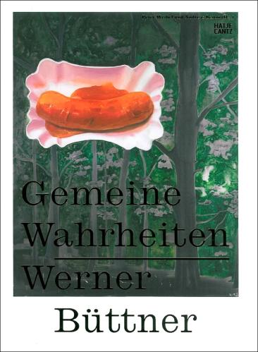 Werner Büttner gemeine Wahrheiten 2013