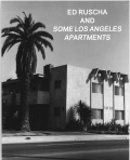 Ausstellung | Ed Ruscha and Some Los Angeles Apartments (Getty Center, LA 2013)