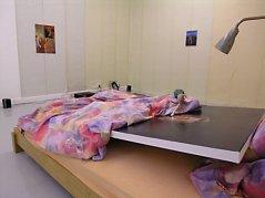 Albert Oehlen, ohne Titel, 2005, Sammlung Julie Sylvester, Foto: Courtesy Galería Juana de Aizpuru, Madrid, © 2013 Albert Oehlen