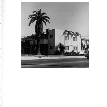 Ausstellungskatalog | Ed Ruscha and Some Los Angeles Apartments (P. Getty Museum 2013)