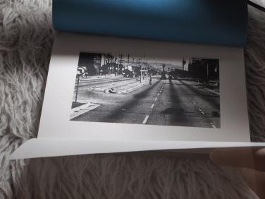 Jim Reed | Walking in LA (Easter Trouble Press 2012)