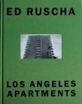 Ed Ruscha Los Angeles Apartments Cover