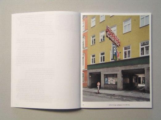 Stefan Oláh und Sebastian Hackenschmidt | Sechsundzwanzig Wiener Tankstellen, 2010