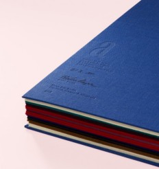 Künstlerbuch | Artists' book: Blake Rayne. Almanac, 2013 (Three Star Books)