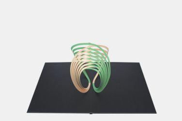 Tauba Auerbach [2,3], 2011 New York, NY: Printed Matter Inc.