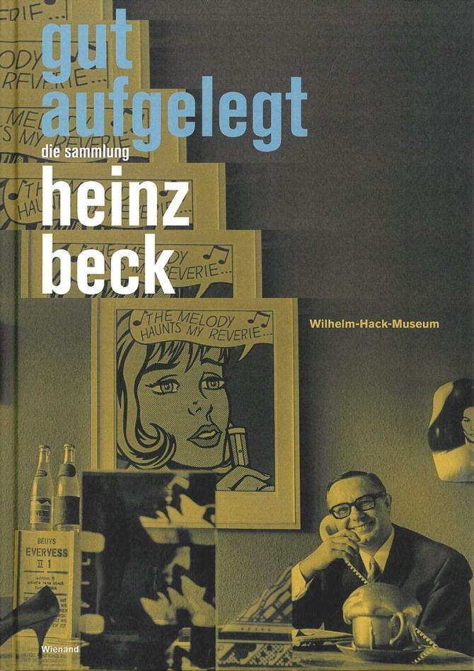Gut Aufgelegt Sammlung Heinz Beck Cover