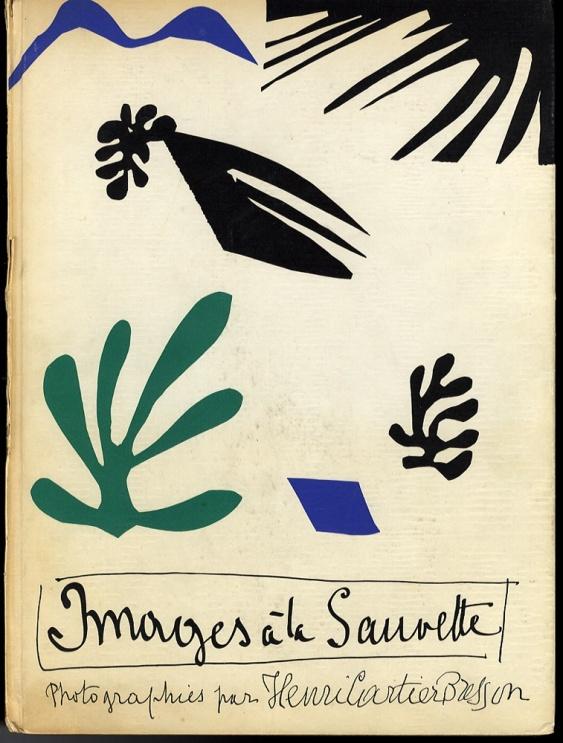 Henri Cartier-Bresson. Images à la Sauvette, 1952