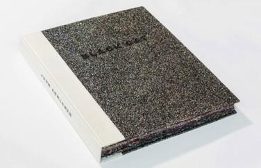 Künstlerbuch | Artists' book: John Armleder. Black Cat (Three Star Books 2012)
