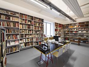 OstLicht Bibliothek, Foto: Wolfgang Krautzer