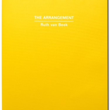 THE ARRANGEMENT - Ruth van Beek (Foto: RVB Verlag)