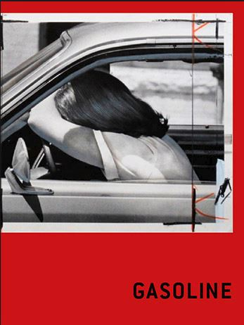 Gasoline von David Campany (Mack books)