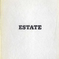 Künstlerbuch | Artists' book: Ed Ruscha. Real Estate Opportunities, 1970
