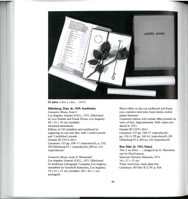 Stephen Bury_Artists Multiples 1935-2000_1