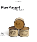 Piero Manzoni. 1933-1963 (Palazzo Reala, Mailand 2014)