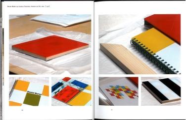 denken - Künstlerbücher Sammlung Missmahl, Kolumba Köln 2011