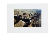 Edition: Lukas Gansterer – Untitled Landscape II Pigmentprint auf Canson Platin Fibre Rag, 2013