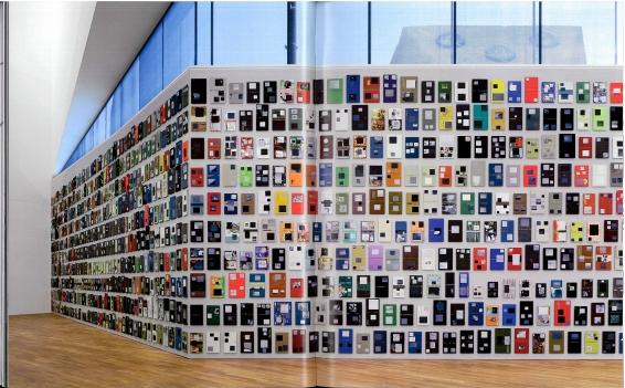 Paul Chan, Volumes, 2012, in: Ausstellungskatalog   Paul Chan. Selected Works (Sammlung der Emanuel Hoffmann-Stiftung, Laurenz-Stiftung, Schaulager, Basel 2014)
