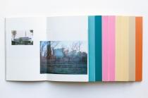 Martin Behr, Martin Osterider: Triester, Edition Camera Austria 2013/2014