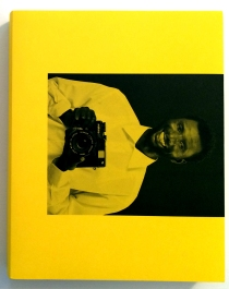 Christopher Williams. Printed in Germany (Yellow Edition), 2014.