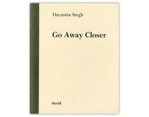 Dayanita Singh. Go Away Closer, Steidl, Göttingen 2007 (Source: http://www.dayanitasingh.com/go-away-closer)