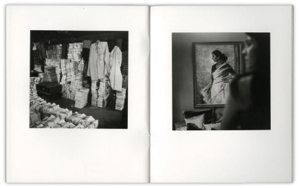 Dayanita Singh. Go Away Closer, Steidl, Göttingen 2007 (Source: http://www.dayanitasingh.com/go-away-closer)