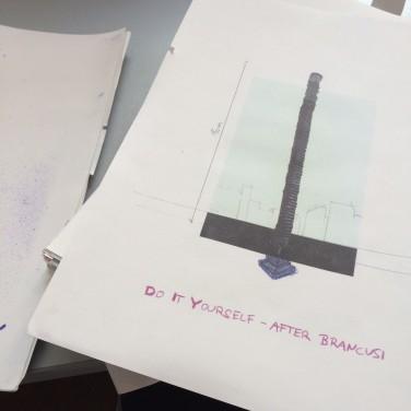 Kristof Kintera | I AM NOT YOU (Museum Tinguely Basel 2014)
