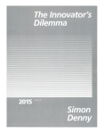 Catalogue: Simon Denny. The Innovator's Dilemma, MoMA PS1, 2015 (pic: http://www.t293.it/)
