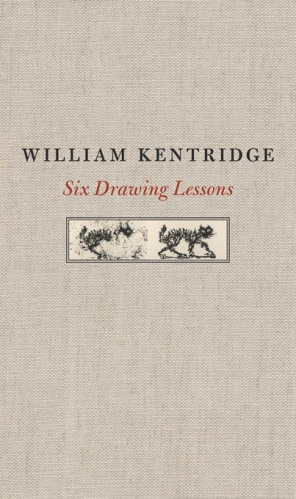 Kentridge six drawing lessons