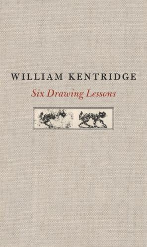 Kentridge six drawing lessons