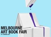 16-19 March 2017 | Melbourne Art Book Fair, Melburne, Australia